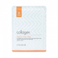 It'S SKIN Collagen Nutrition kangasnaamio