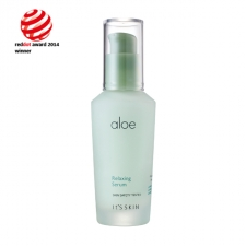 It'S SKIN Aloe Relaxing seerumi