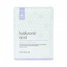 It'S SKIN Hyaluronic Acid kangasnaamio